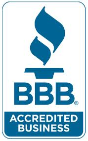 Member of the Better Business Bureau, Southern Piedmont district