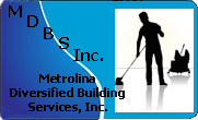 Metrolina Diversified Building Services, offering commercial janitorial services is located in Rock Hill, SC and serves the greater Rock Hill and Charlotte NC area